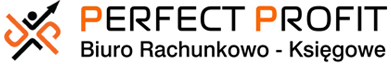 logotyp perfect profit Rzeszów